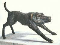 mein-schweinehund-bronze-2017-h15cm