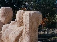 liegende kalkstein